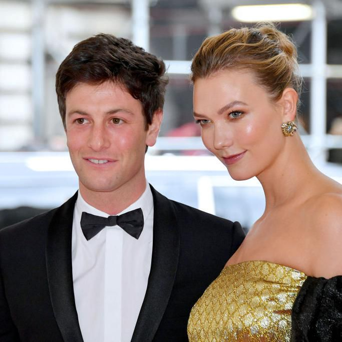Karlie Kloss And Joshua Kushner Had A Second Wedding Celebration