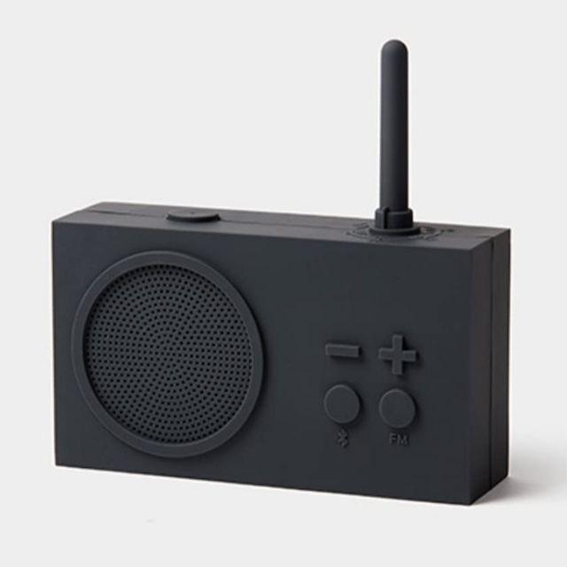 Lexon Tykho 3 FM Radio