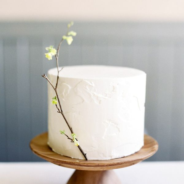 Wedding Cake Pics Ideas: 11 Seasonal Wedding Cake Ideas For A Winter Wedding
