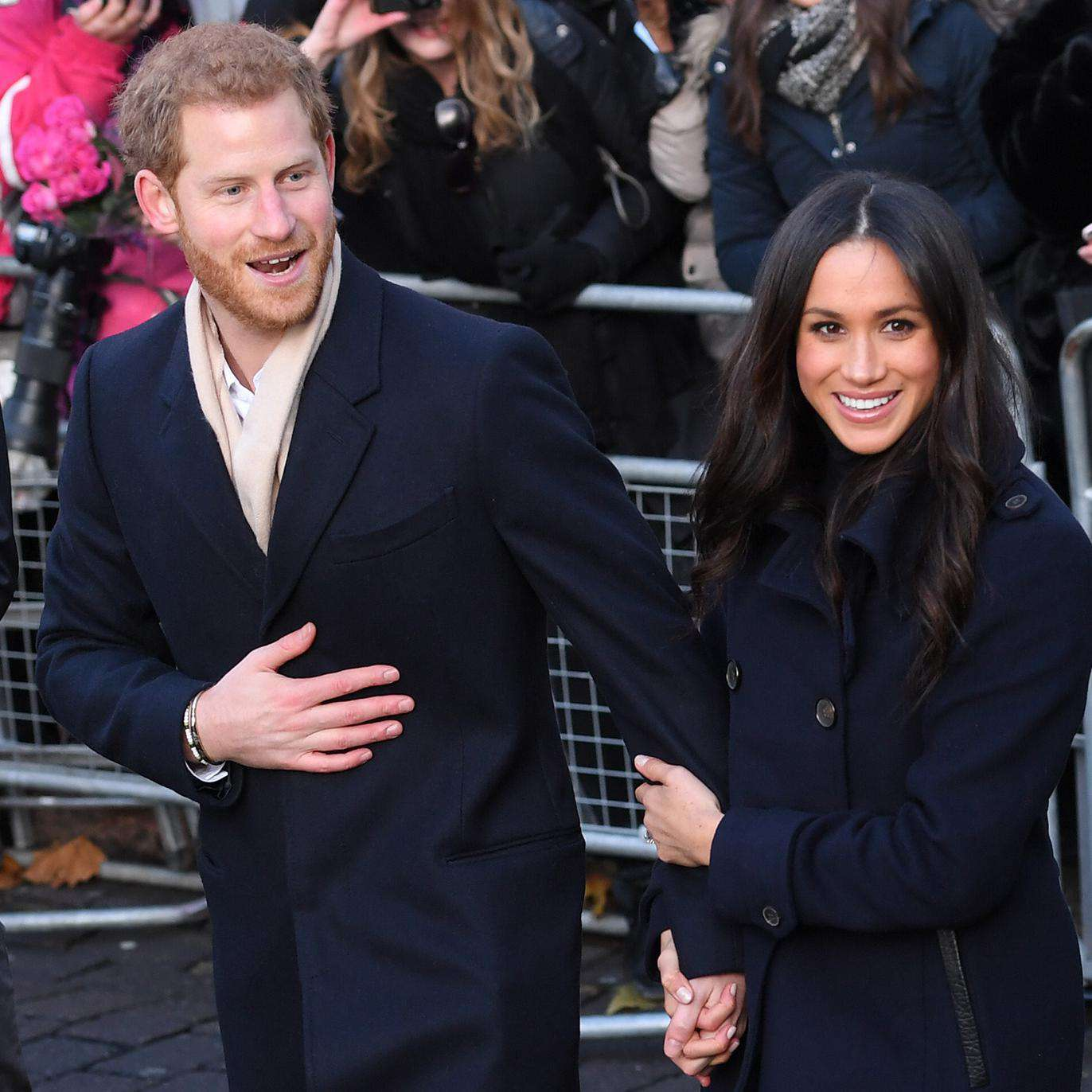 Celebrities Invited To Royal Wedding.Prince Harry And Meghan Markle S Royal Wedding Guest List 31