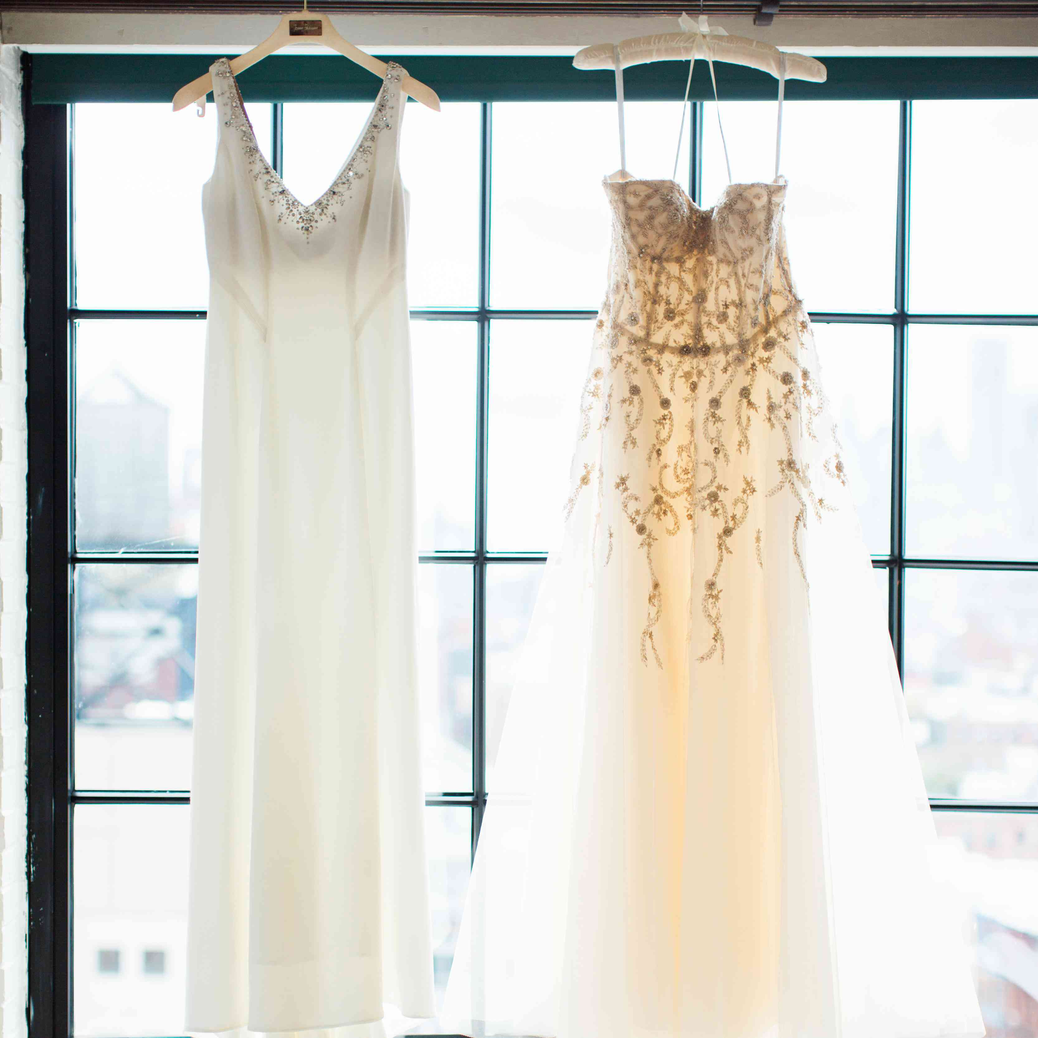 Wedding Gown Stores Nyc: David's Bridal Airs Inclusive New TV Advertisement
