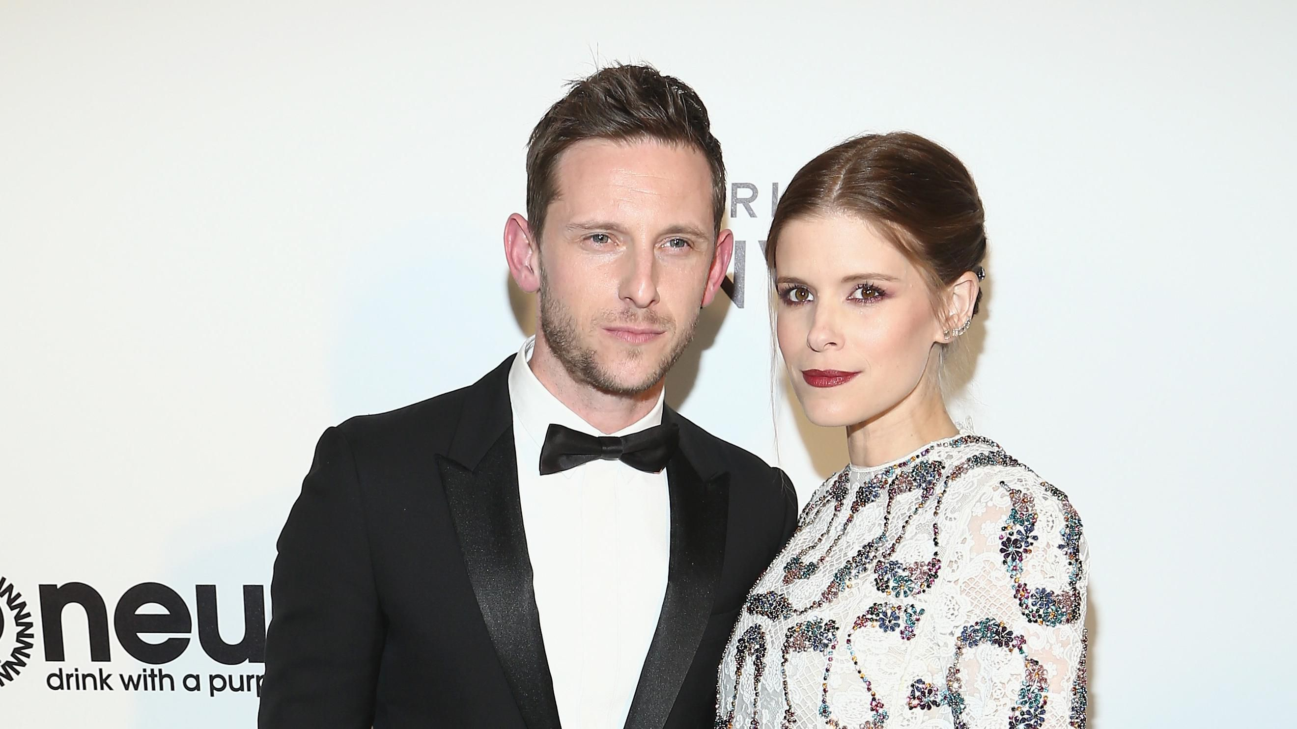 Kate Mara Is Expecting Her First Child With Husband Jamie Bell