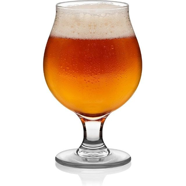 Libbey Craft Brew Belgian Ale Glasses