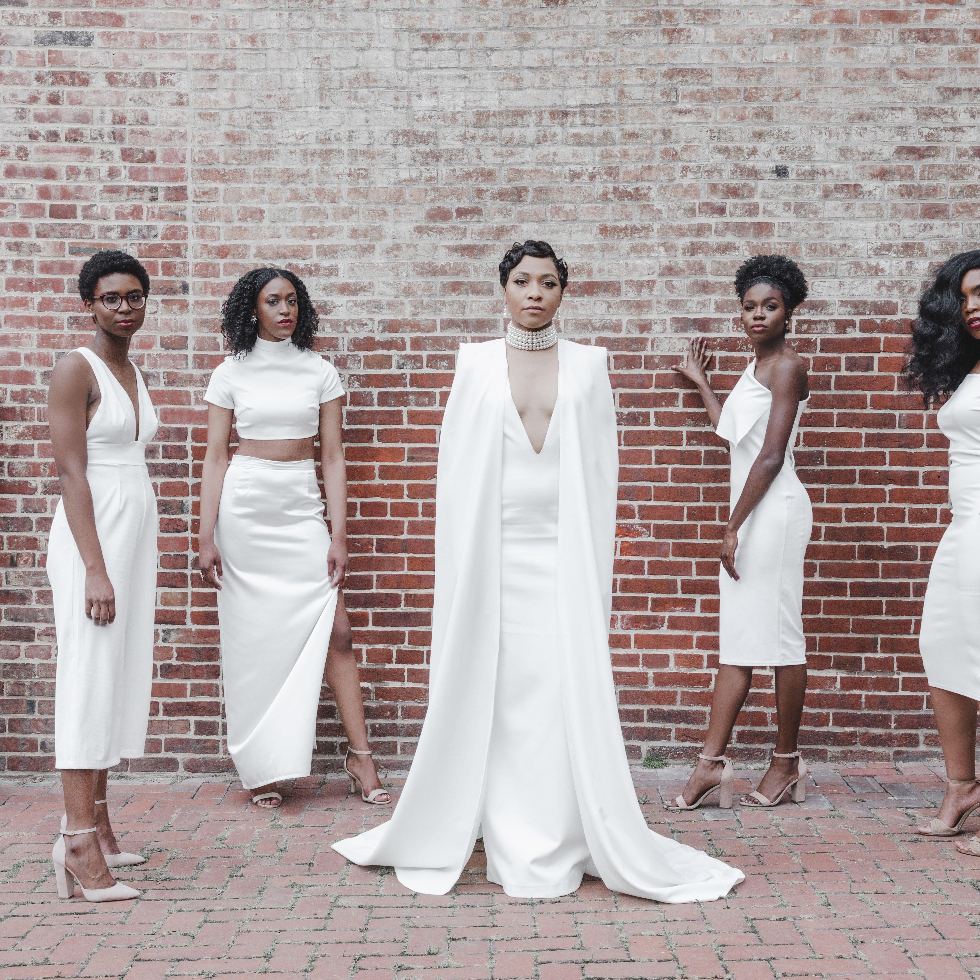 Solange Knowles S Wedding Inspired This Couple S Nuptials