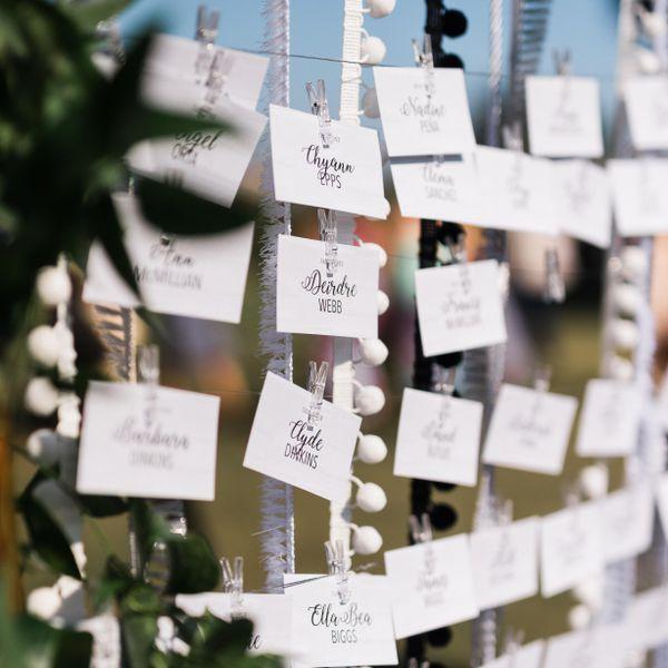 Wedding Invitation & Stationery Ideas