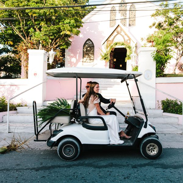 Do We Need to Provide Wedding Day Transportation for Our Guests?