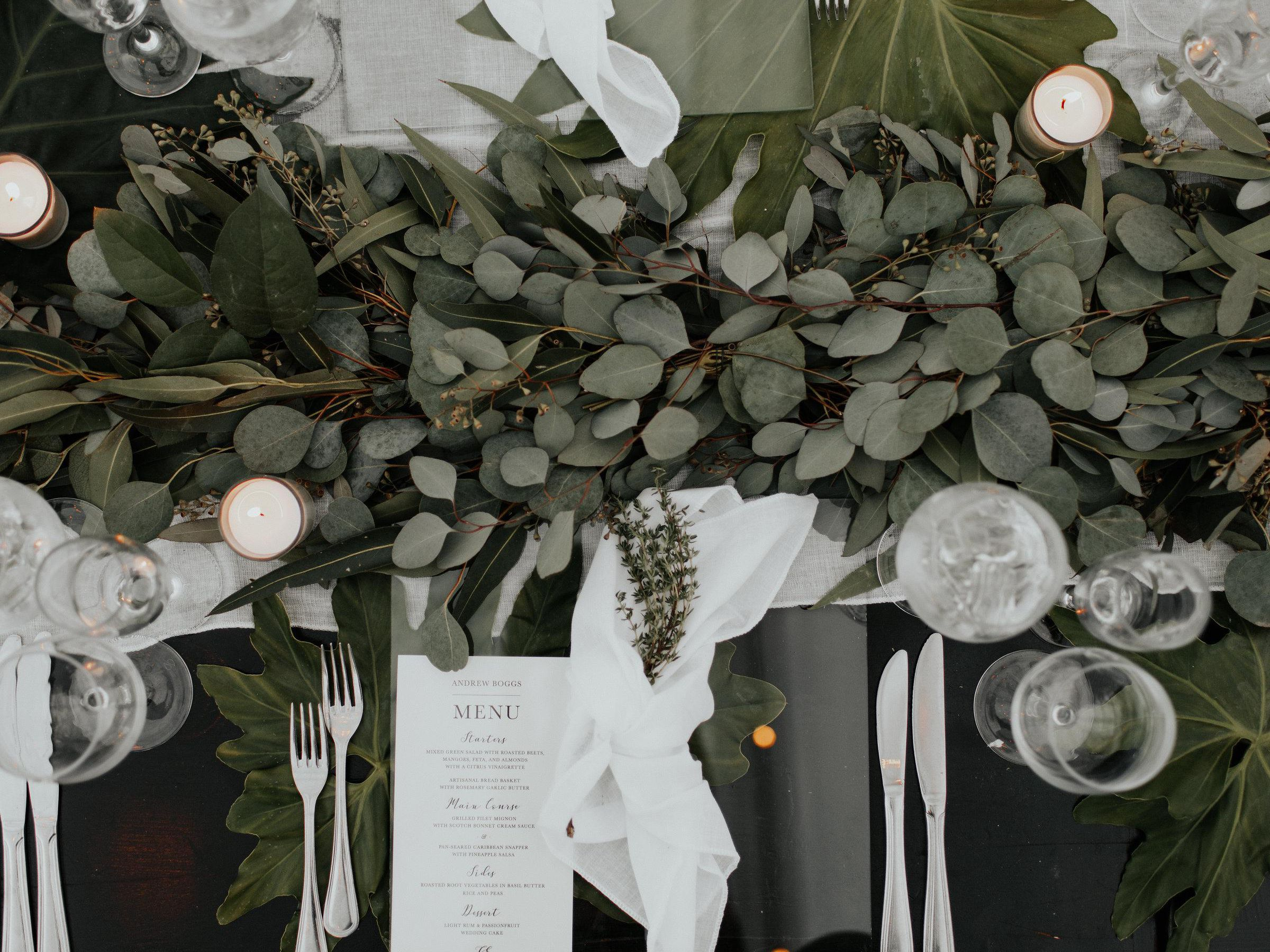 25 Stunning Eucalyptus Wedding Decor Ideas