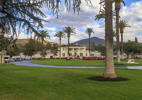Silverado Resort and Spa at Napa Valley