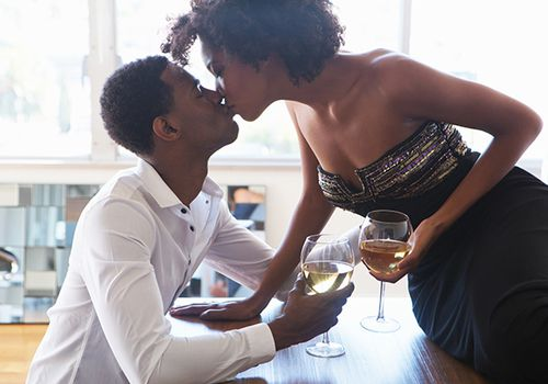 6 Stay-At-Home Dates You'll Actually Want to Take