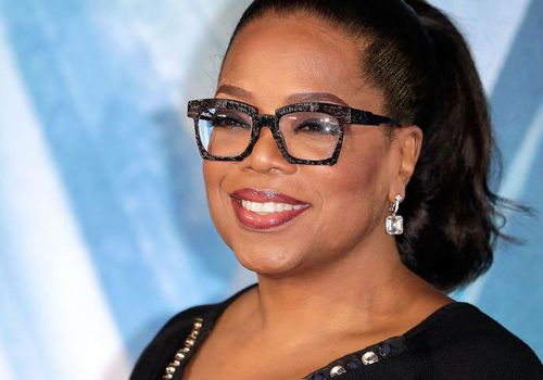 <p>Oprah Winfrey attends the European Premiere of 'A Wrinkle In Time' at BFI IMAX on March 13, 2018 in London, England.</p>