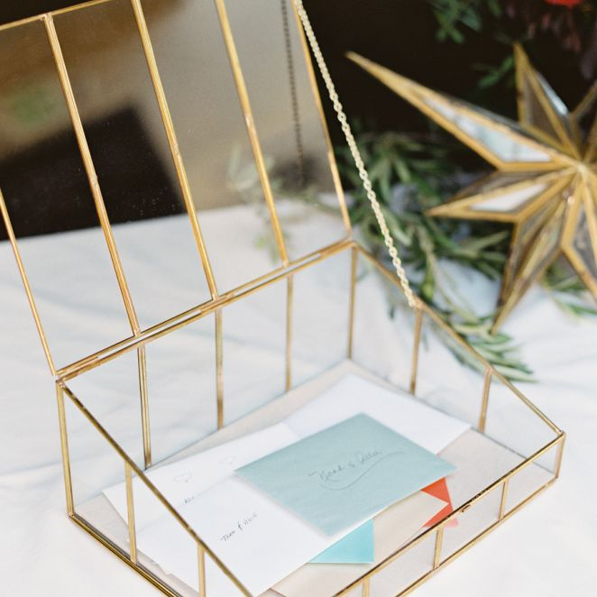 Cute And Creative Card Boxes To Stash Your Cash