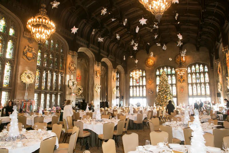 University Club of Chicago in Chicago