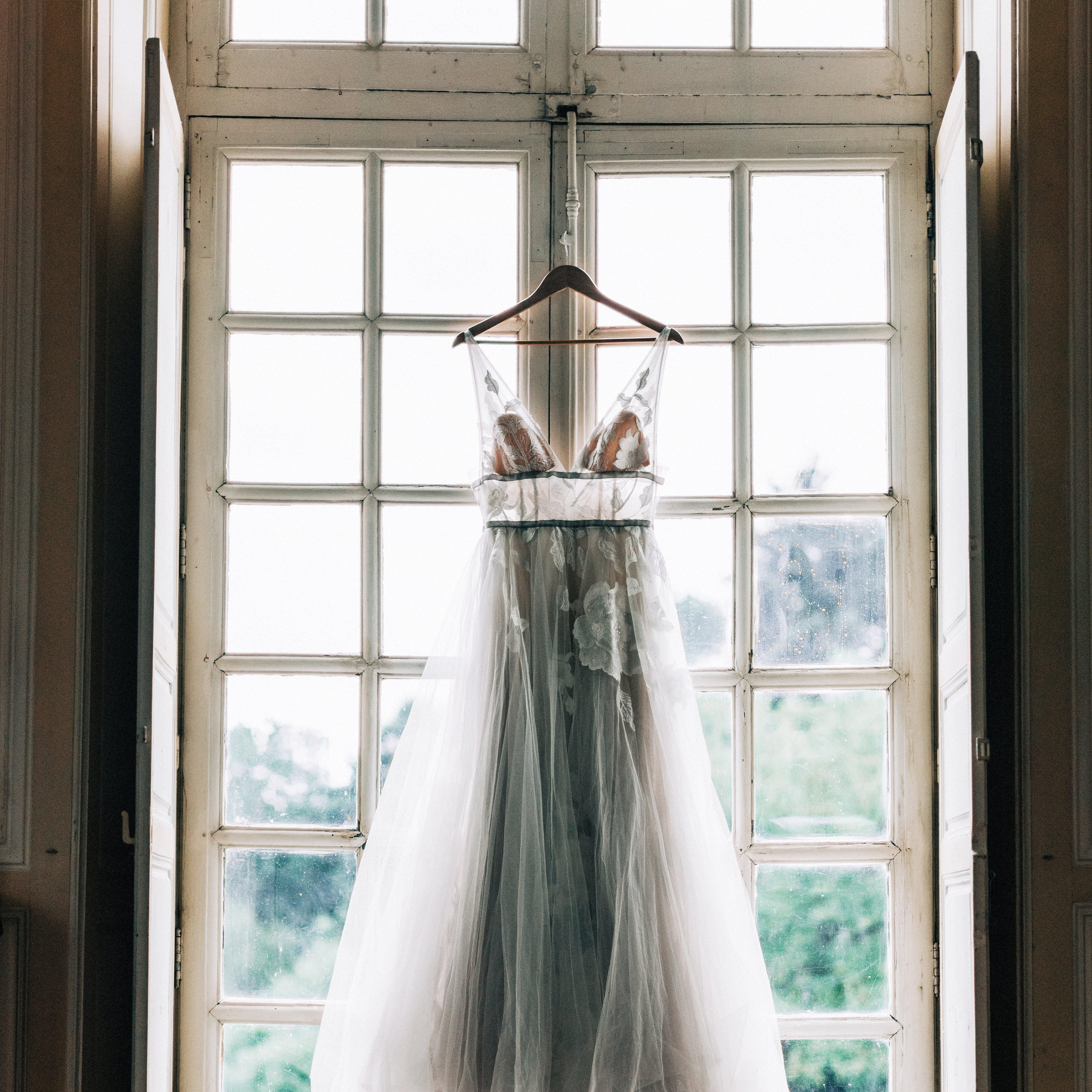 When To Buy Your Wedding Dress Your Go To Shopping Timeline