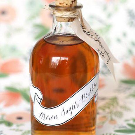 Brown-Sugar Bourbon