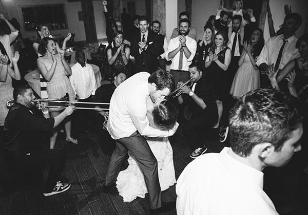 The Highest-Rated Wedding DJs In New Jersey