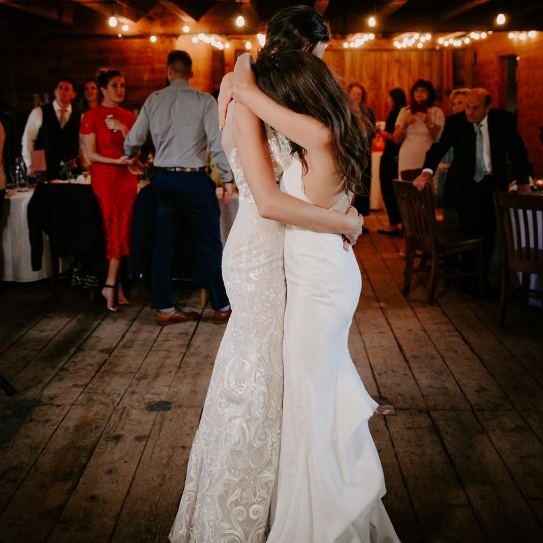 How To Dance At A Wedding.25 Gender Neutral First Dance Songs Perfect For Lgbtq Weddings