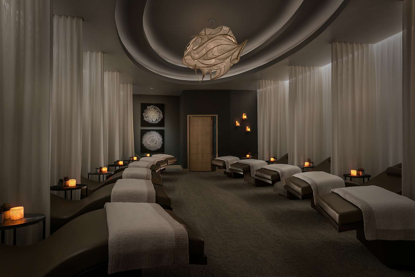 The Best Couples Spa Packages For Valentine S Day Pampering