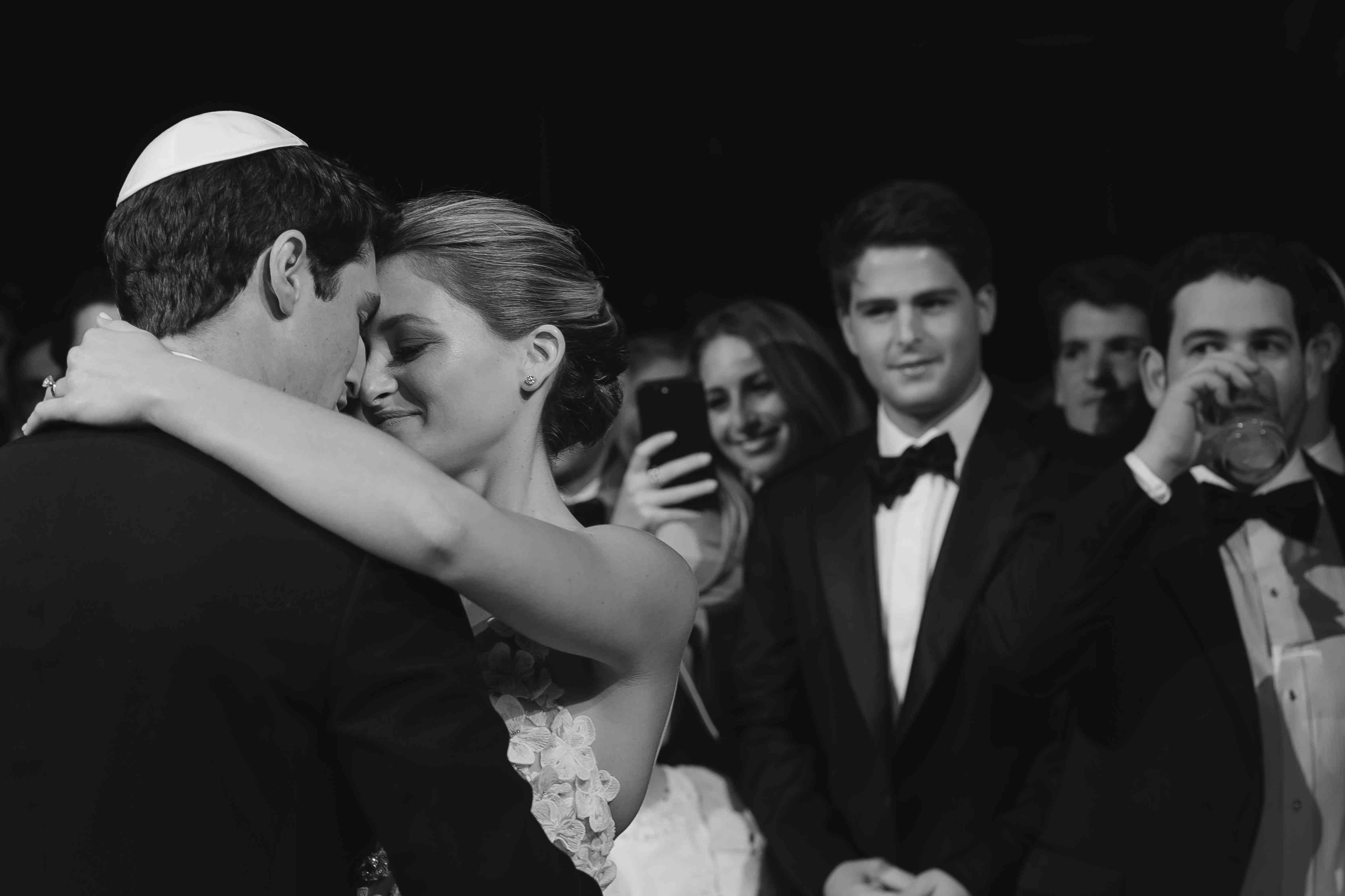 <p>Bride and groom first dance</p><br><br>