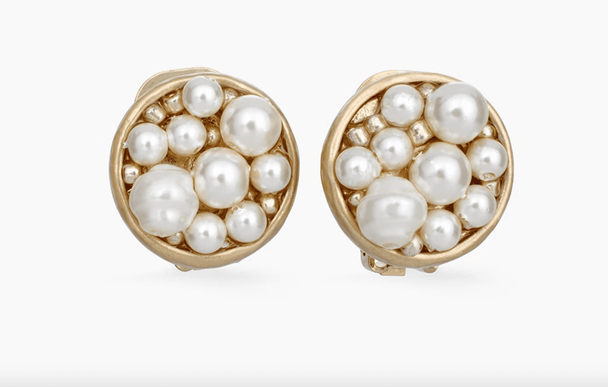 2e89d8fb8885b 47 Pieces of Modern Pearl Wedding Jewelry to Wear