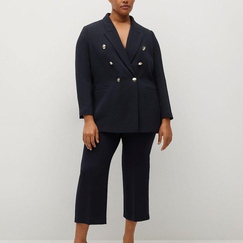 Mango suits