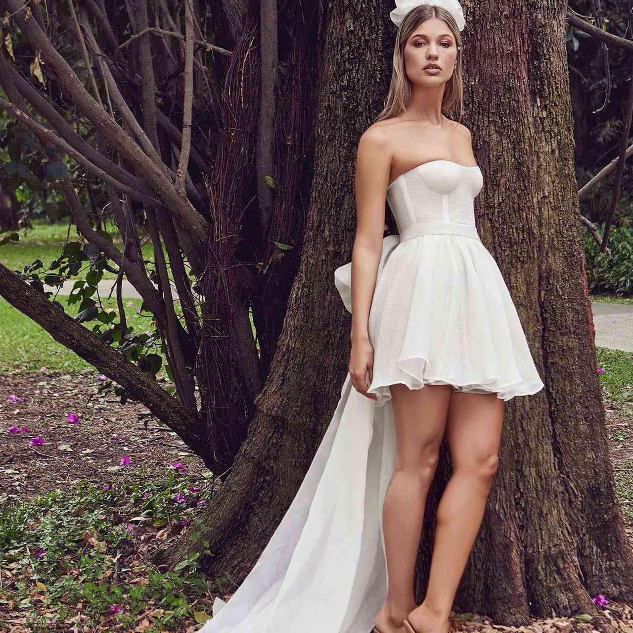 Nadia Manjarrez Studio Bridal