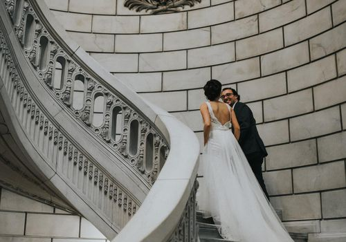 20 Epic City Hall Photos That Will Make You Sprint To The Courthouse