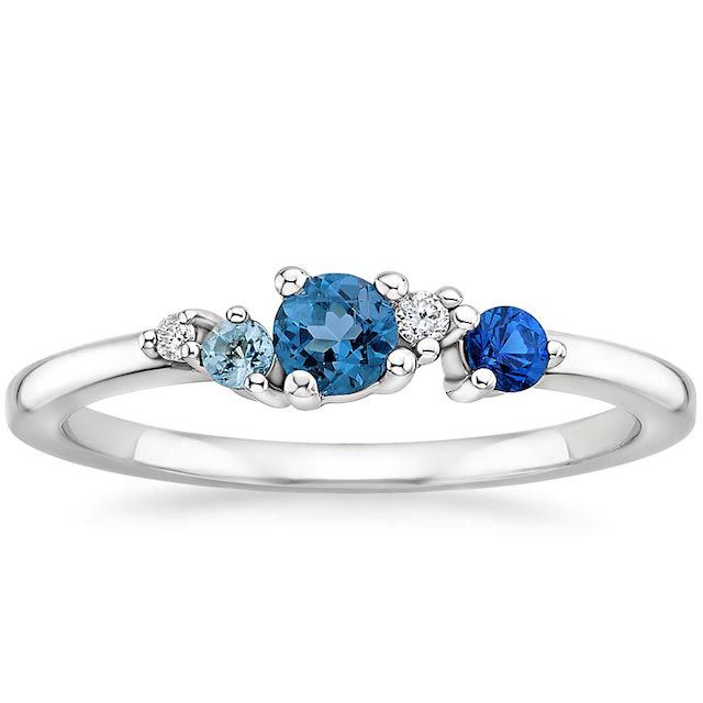 Brilliant Earth Marina Diamond Ring