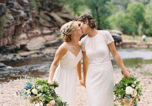 brides in Colorado
