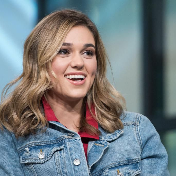 Duck Dynasty's Sadie Robertson Is Engaged