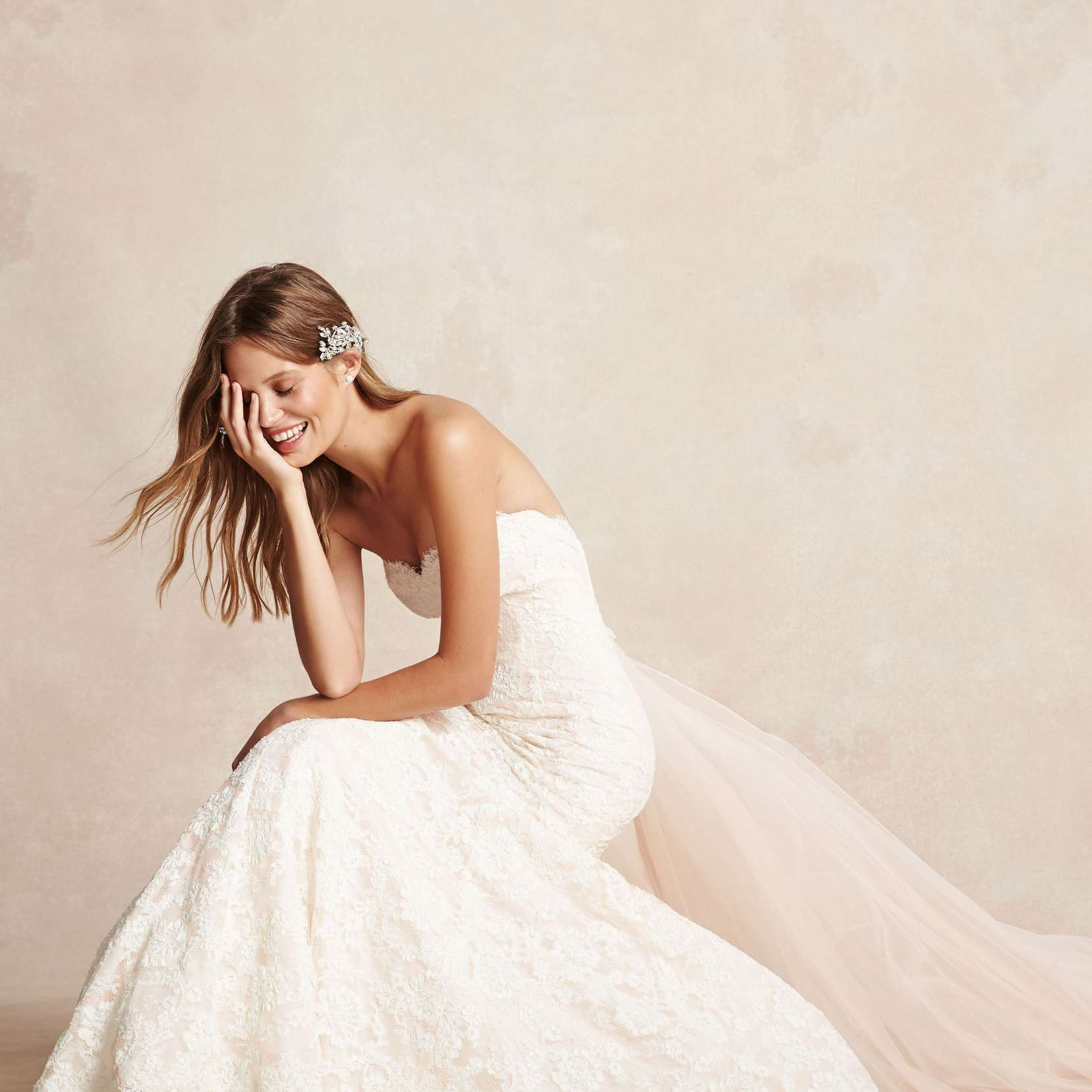 79 Strapless Wedding Dresses For Every Bridal Style