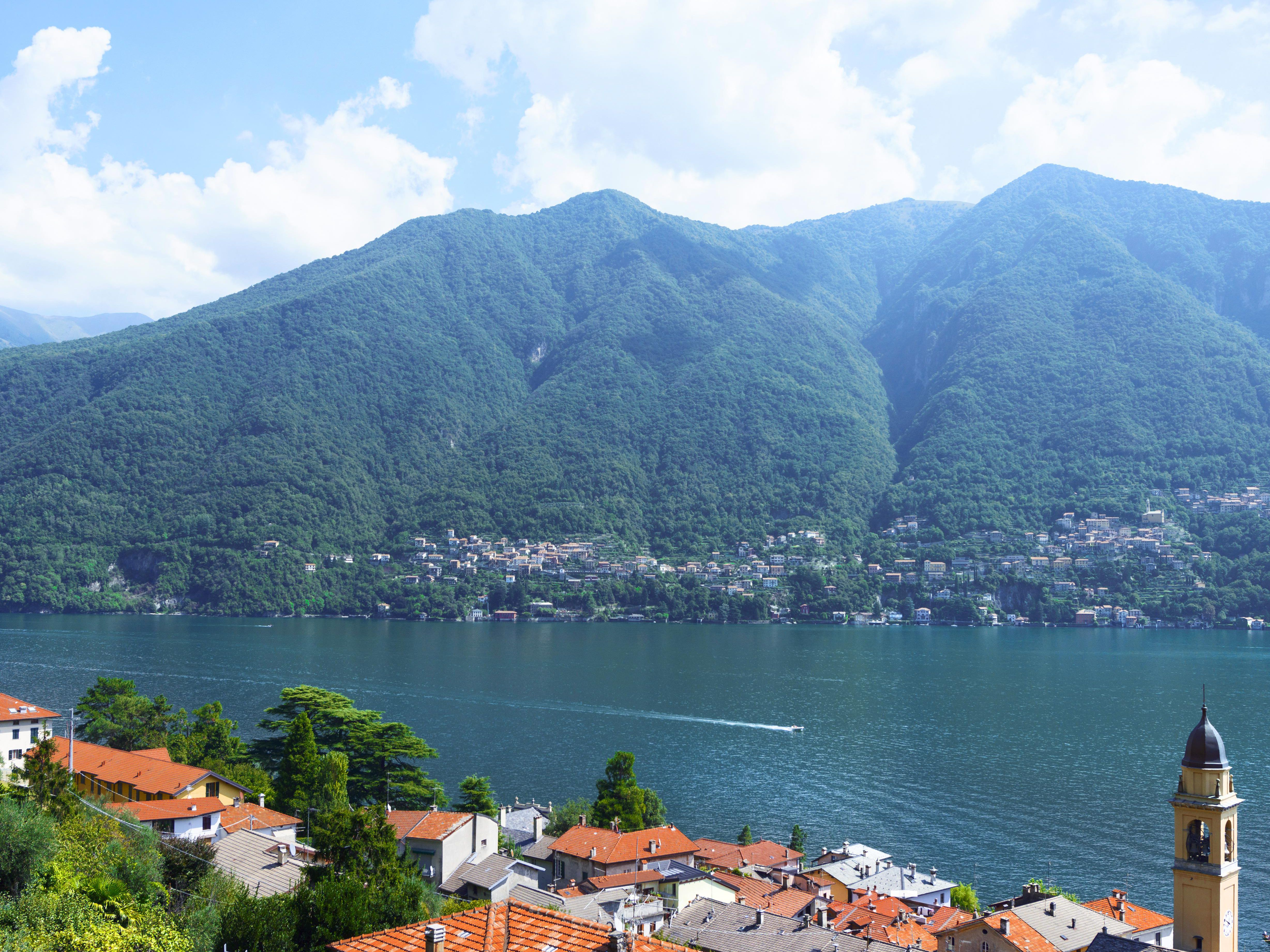How To Plan A Picture Perfect Honeymoon On Lake Como Italy