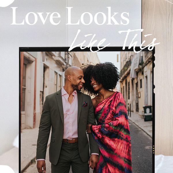 Aisha Johnson Love Looks Like This