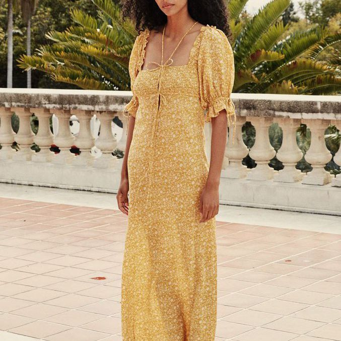 5 Fresh Dress Trends To Wear As A Wedding Guest Right Now