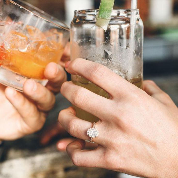 9 Women Share Why They Wear Fake Engagement Rings