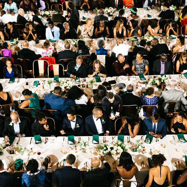 Wedding Reception Ideas | Brides