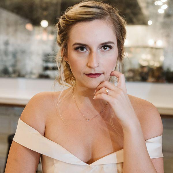 Rachel Varina