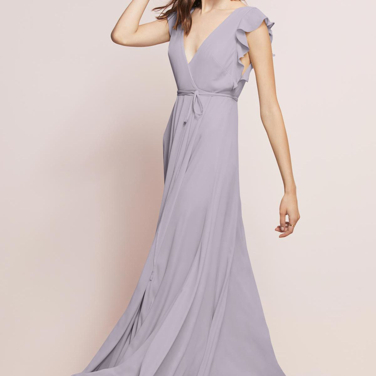 Wtoo Franklin Bridesmaid Dress $255