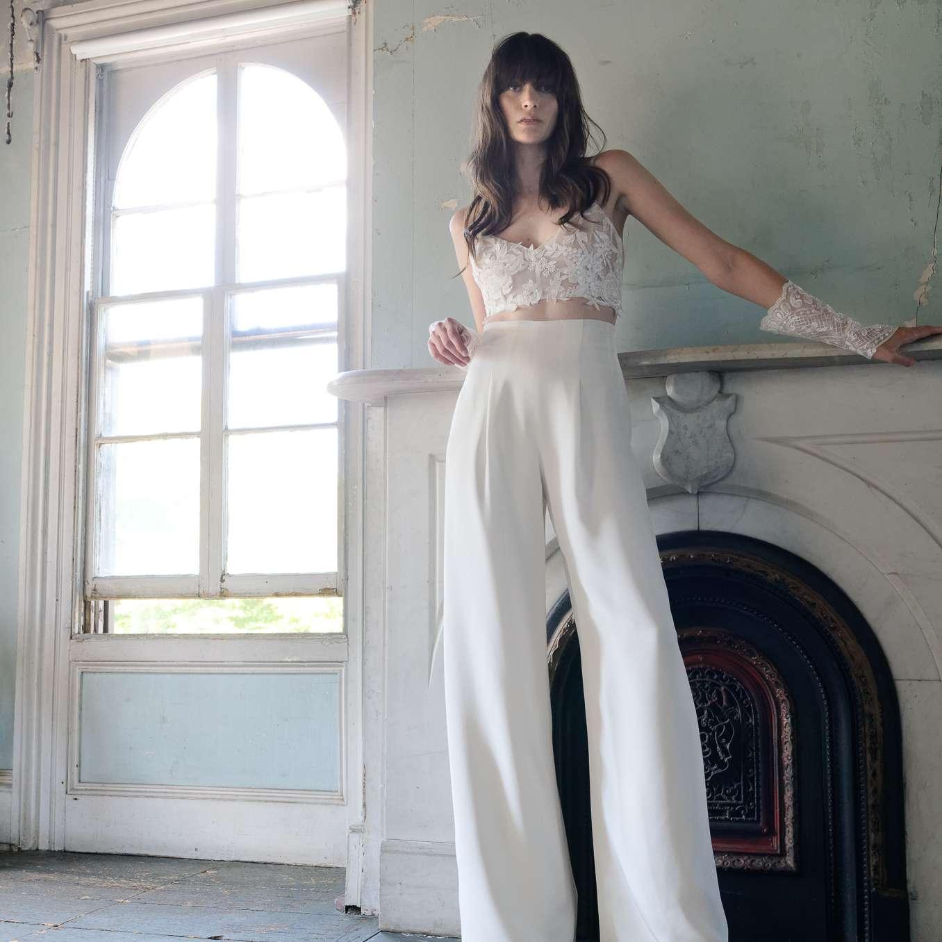 Elizabeth Fillmore Outfit