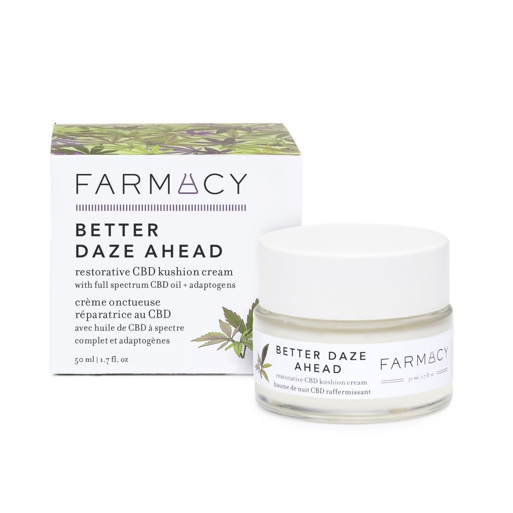 The 15 Best CBD Beauty Products for the Ultra-Chill Bride