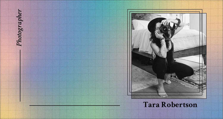 tara robertson