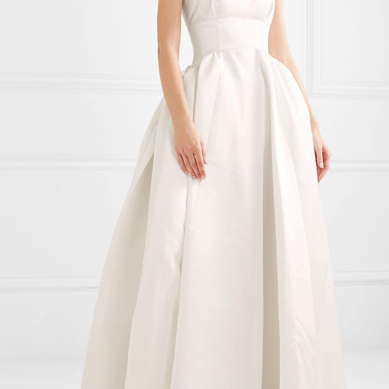 weedding dress