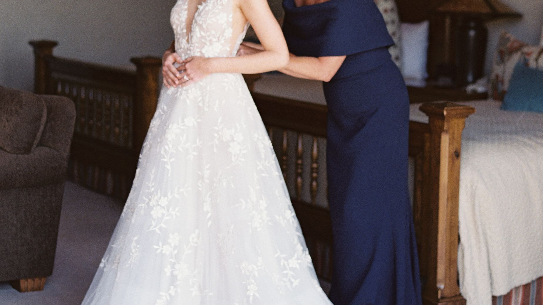 The 31 Best Mother Of The Bride Dresses Of 2020