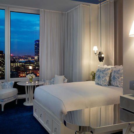 The Best New York City Hotspots For Honeymooners