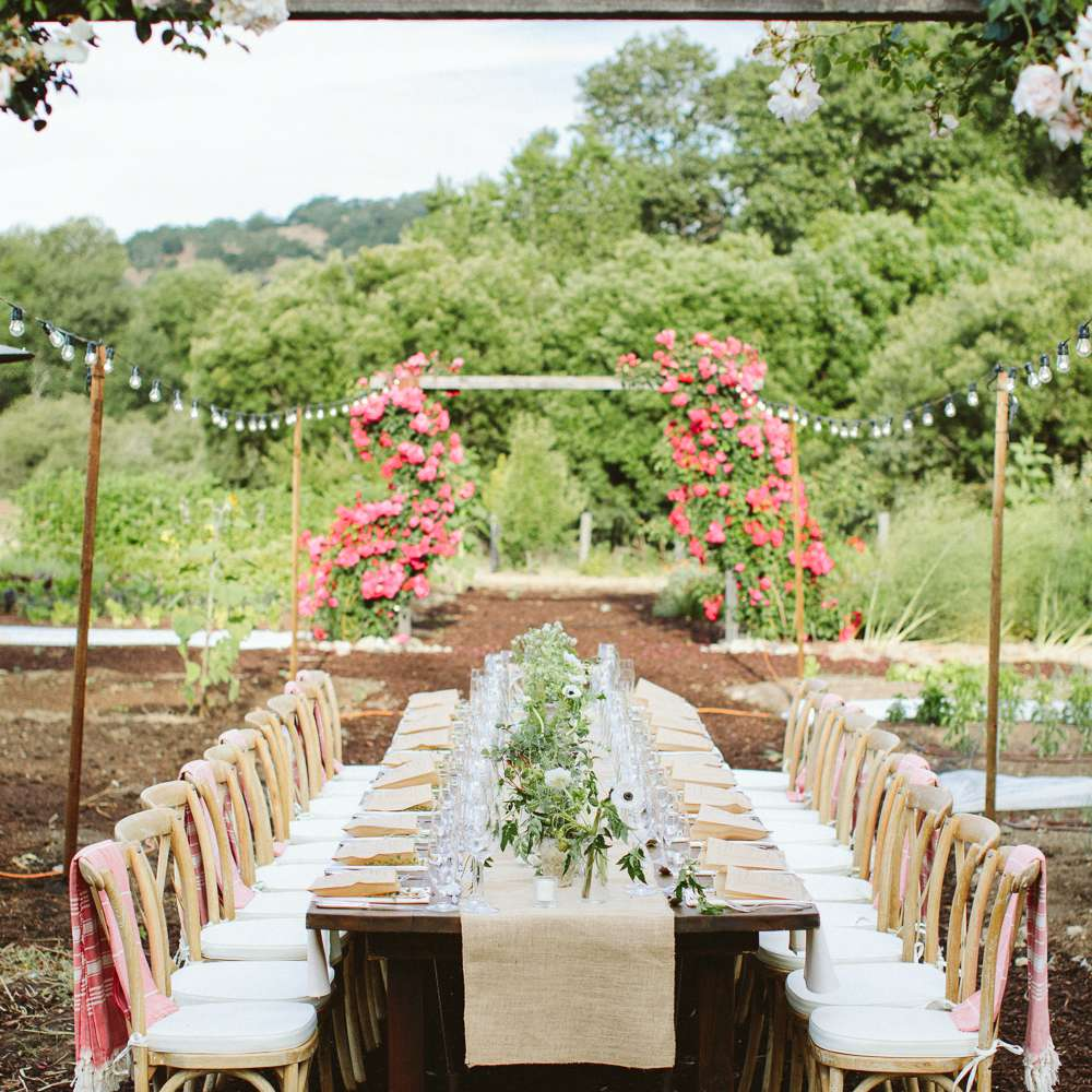 <p>rehearsal dinner banquet tables</p><br><br>
