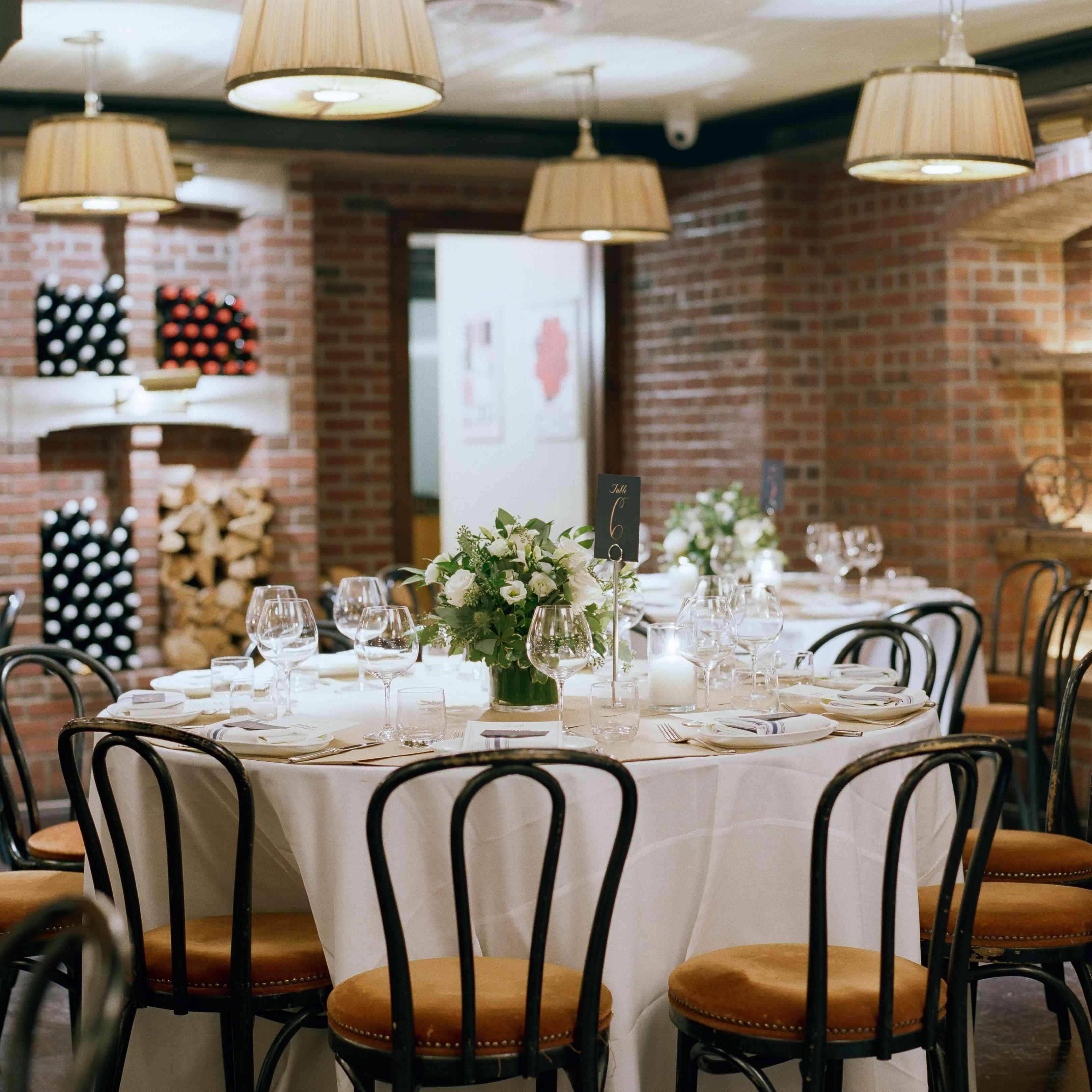 <p>Lafayette restaurant</p><br><br>