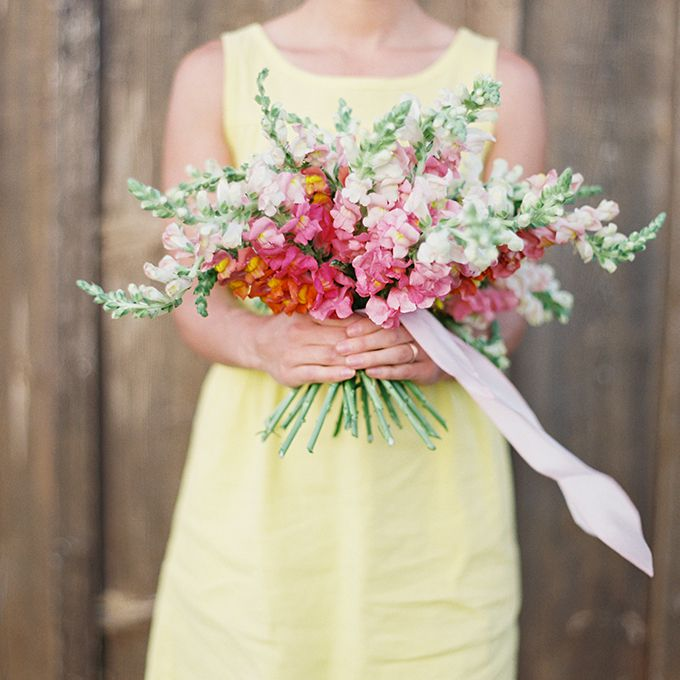 Wedding Flowers Meaning: What Your Wedding Flowers Mean