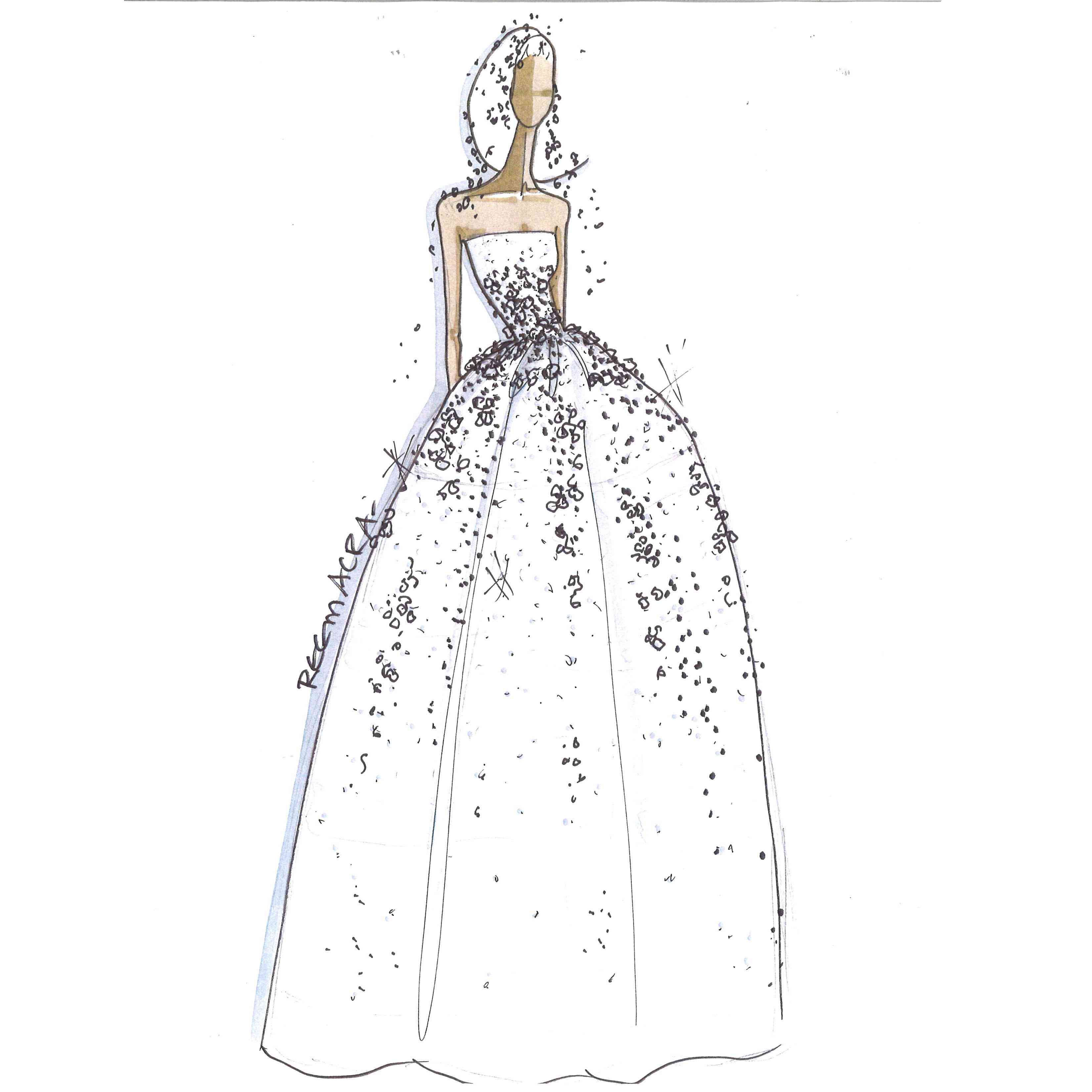 Design A Wedding Dress.These Are The New Wedding Dresses You Ll To Want To Wear At