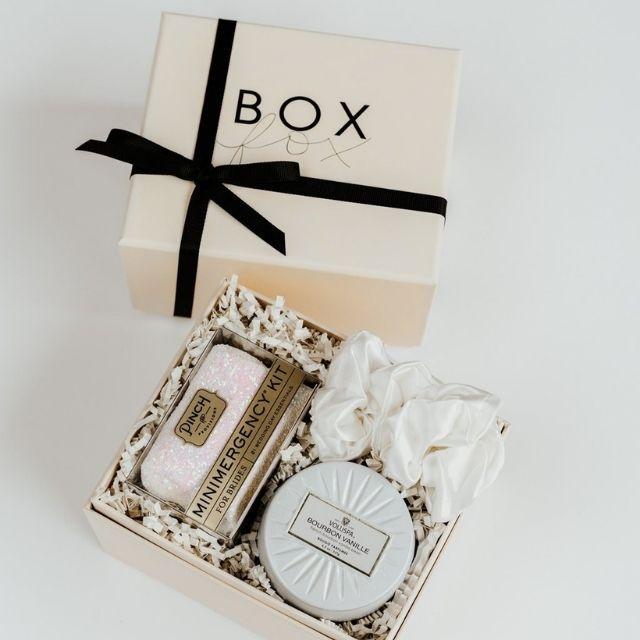 BoxFox For the Bride