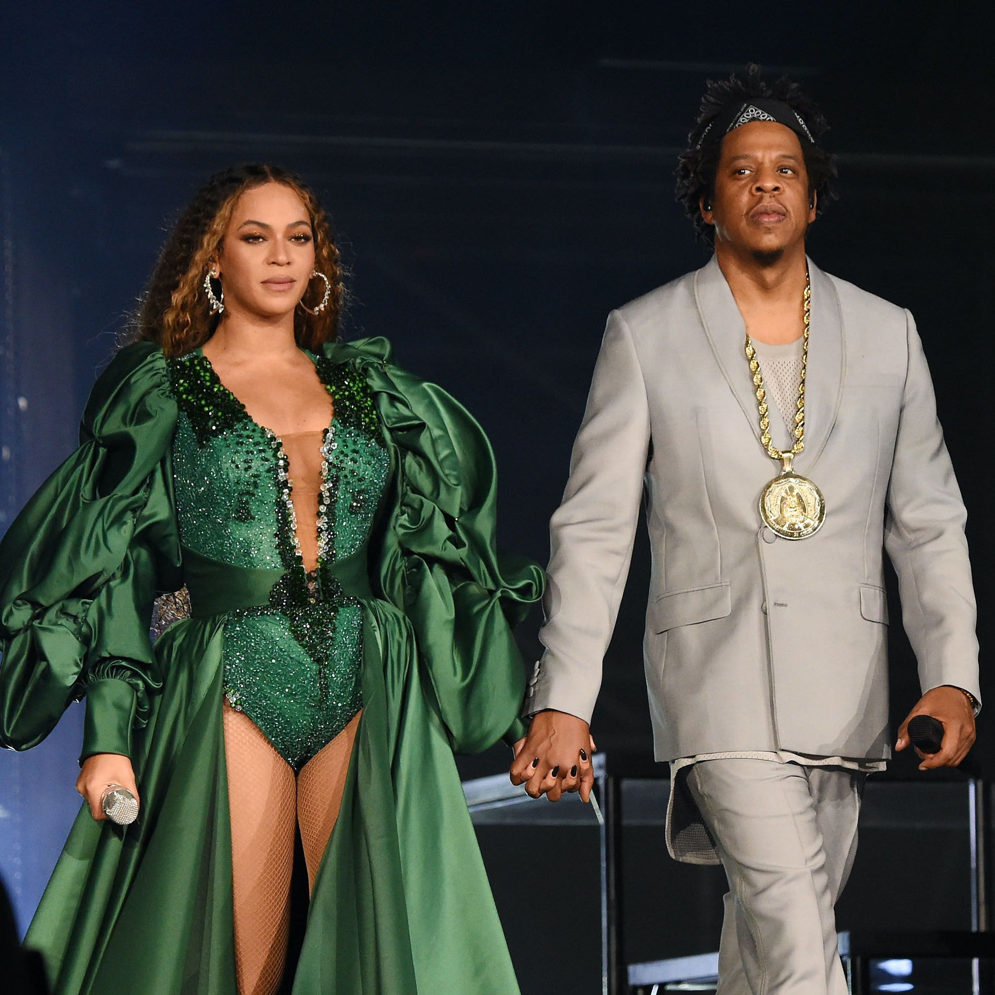 Everything You Need To Know About Beyonce And Jay Z S Relationship