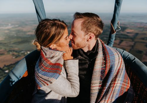 11 ideas on how to celebrate your engagement during COVID